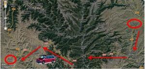 LITANG2 MAP