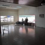 Baggage Claim at Mulu Airport